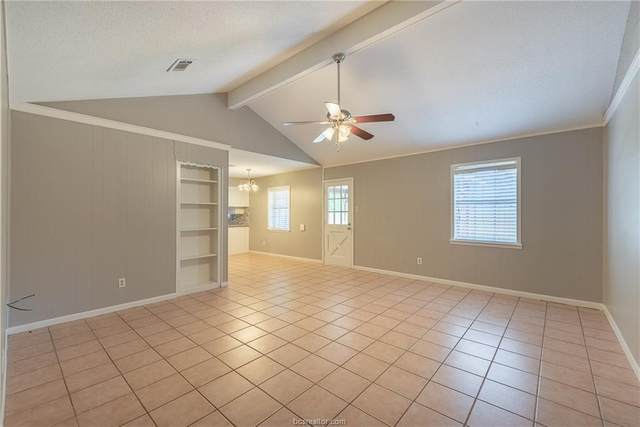 1508 Gunsmith Street, College Station, TX 77840 (MLS #20005593) :: Chapman Properties Group
