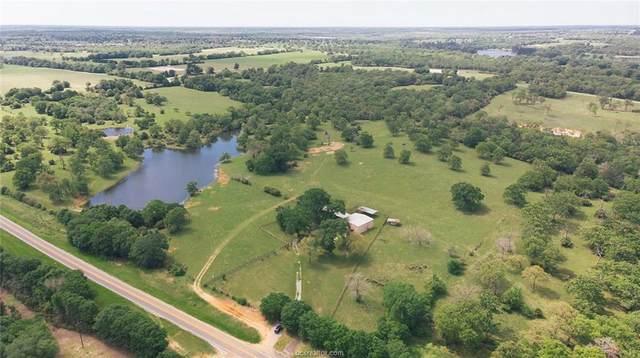 6912 Fm 1940, Franklin, TX 77856 (MLS #20005685) :: Chapman Properties Group