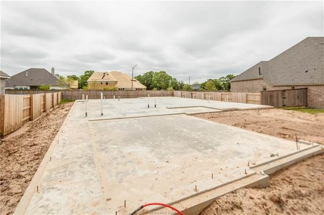 1709 Blanco Bend Drive, College Station, TX 77845 (MLS #20005726) :: Cherry Ruffino Team