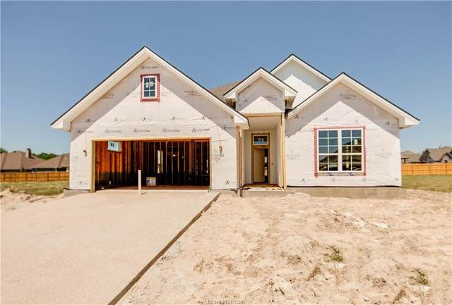 3204 Glencairn Court, Bryan, TX 77808 (MLS #20005727) :: Treehouse Real Estate