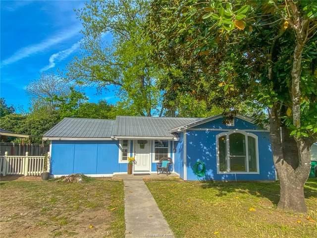 542 College St, Rockdale, TX 76567 (MLS #20005728) :: Treehouse Real Estate