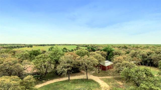 1793 County Road 359, Gause, TX 77857 (MLS #20005735) :: Cherry Ruffino Team