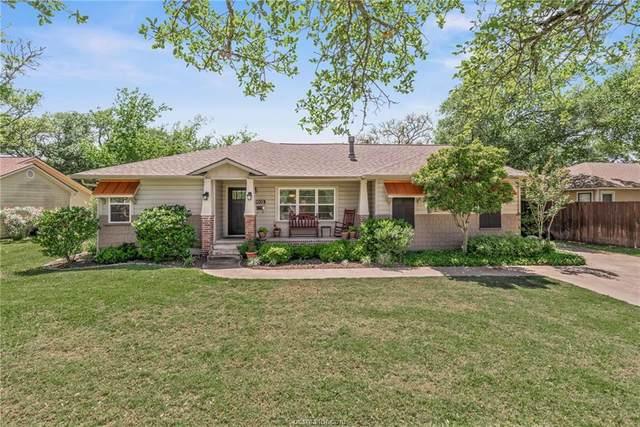 1022 Walton Drive, College Station, TX 77840 (MLS #20005744) :: Treehouse Real Estate