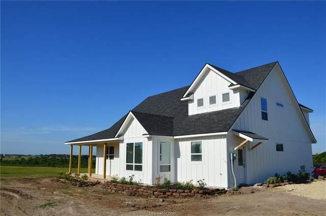4655 County Road 220 County Road, Anderson, TX 77830 (MLS #20005756) :: Chapman Properties Group
