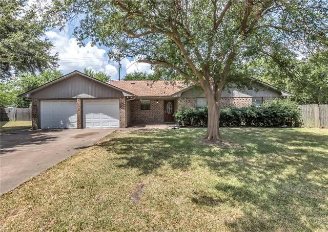 2601 Spicewood Court, College Station, TX 77845 (MLS #20005757) :: Chapman Properties Group