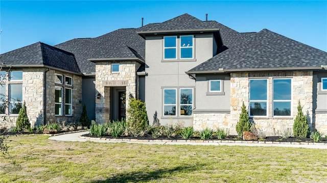 205 Reata Creek, Hempstead, TX 77445 (MLS #20005785) :: NextHome Realty Solutions BCS