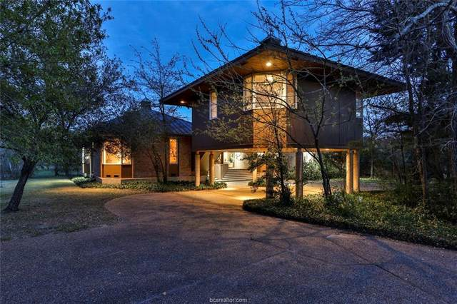 2421 E Briargate Drive, Bryan, TX 77802 (MLS #20005805) :: Treehouse Real Estate