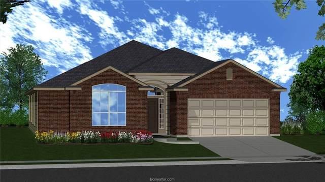 7715 Bogie Lane, Navasota, TX 77868 (MLS #20005808) :: RE/MAX 20/20
