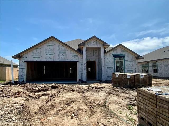 7703 Bunker Drive, Navasota, TX 77868 (MLS #20005810) :: RE/MAX 20/20