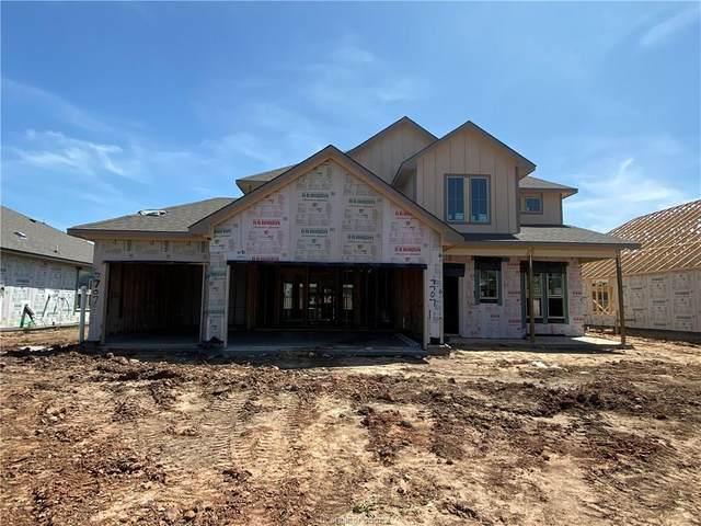 7707 Bunker Drive, Navasota, TX 77868 (MLS #20005813) :: RE/MAX 20/20