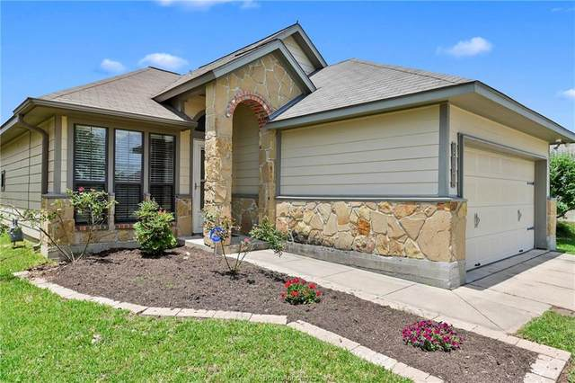 2720 Rivers End Drive, College Station, TX 77845 (MLS #20005899) :: RE/MAX 20/20