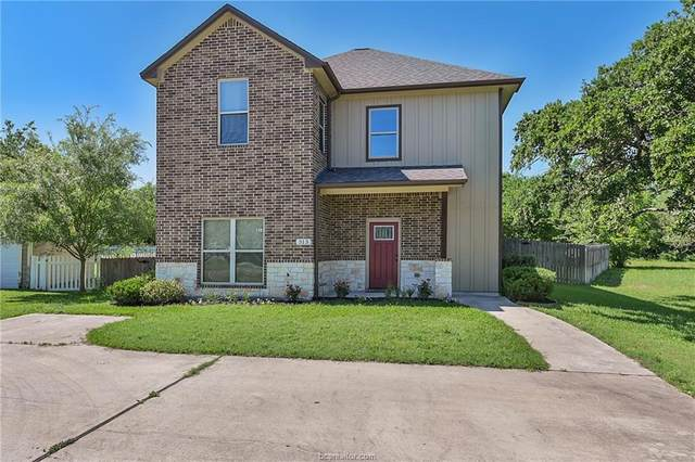 313 Bolton, College Station, TX 77840 (MLS #20005916) :: NextHome Realty Solutions BCS