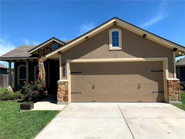 3036 Positano Drive, Bryan, TX 77808 (MLS #20005940) :: Cherry Ruffino Team