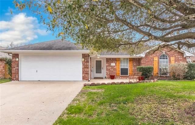 4700 Pembrook Lane, Bryan, TX 77802 (MLS #20005946) :: Treehouse Real Estate