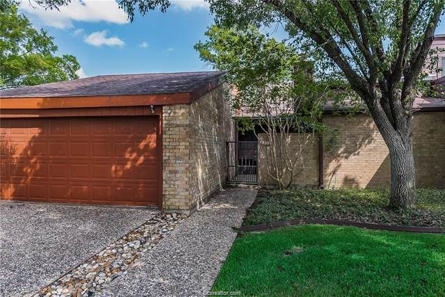 1506 Wolf, College Station, TX 77840 (MLS #20005972) :: Treehouse Real Estate