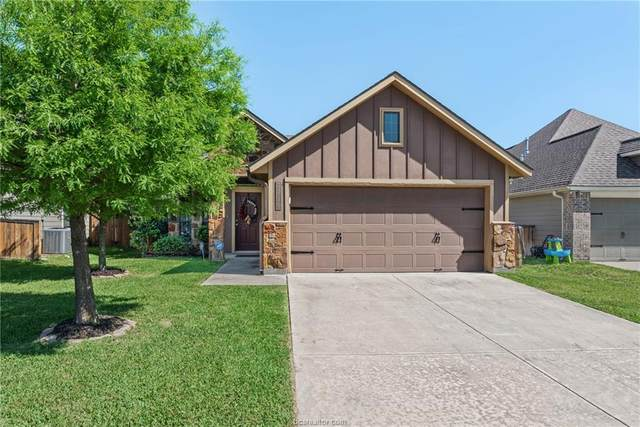 3710 Stevens Creek Court, College Station, TX 77845 (MLS #20006016) :: Cherry Ruffino Team