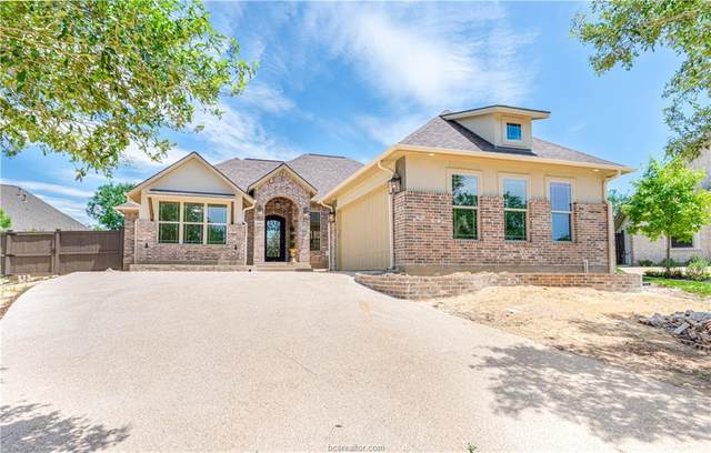 4312 Willowick Drive, Bryan, TX 77802 (MLS #20006046) :: Cherry Ruffino Team