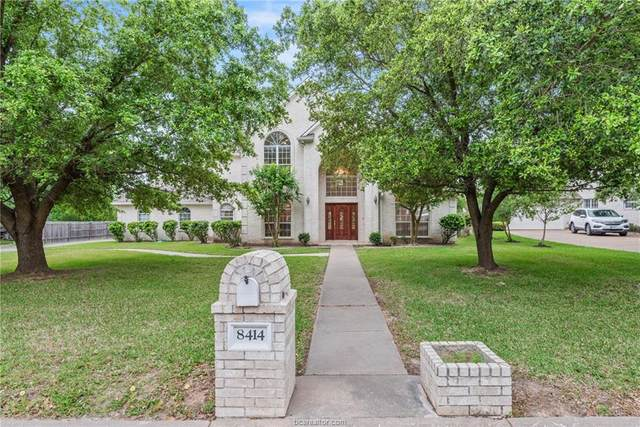 8414 Spring Creek, College Station, TX 77845 (MLS #20006070) :: The Lester Group