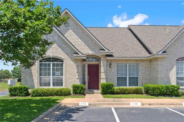 515 Fraternity, College Station, TX 77845 (MLS #20006112) :: The Lester Group