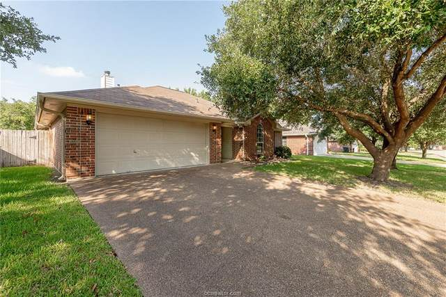 4612 Pembrook Lane, Bryan, TX 77802 (MLS #20007147) :: Cherry Ruffino Team