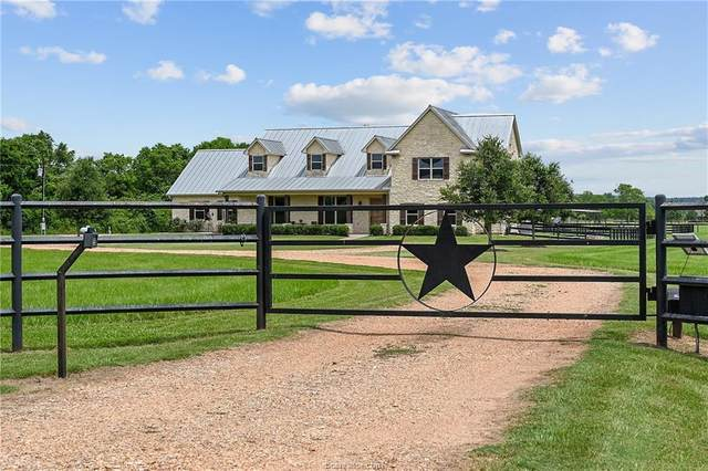 34402 Howell Road, Waller, TX 77484 (MLS #20007188) :: NextHome Realty Solutions BCS