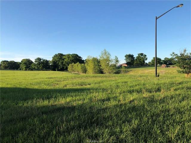 0000 Hwy 90, Anderson, TX 77830 (MLS #20007191) :: The Lester Group