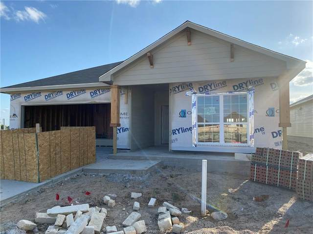 6314 Rockford Drive, College Station, TX 77845 (MLS #20007197) :: Treehouse Real Estate