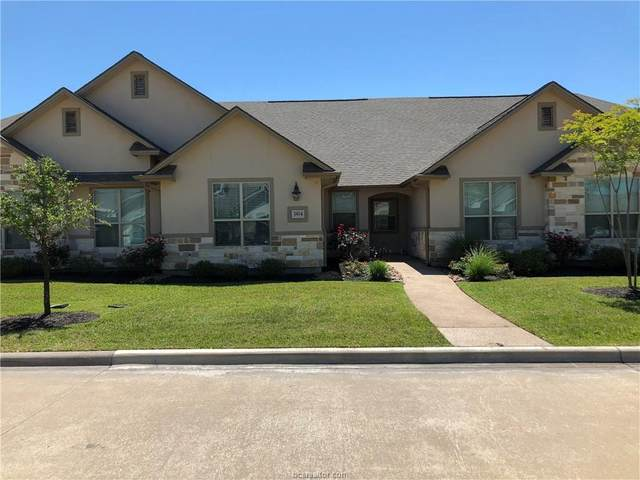 3804 Estes Park, College Station, TX 77845 (MLS #20007200) :: Chapman Properties Group