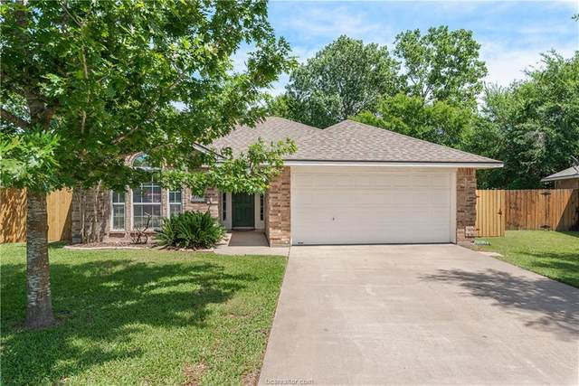 2417 Pintail, College Station, TX 77845 (MLS #20007201) :: NextHome Realty Solutions BCS