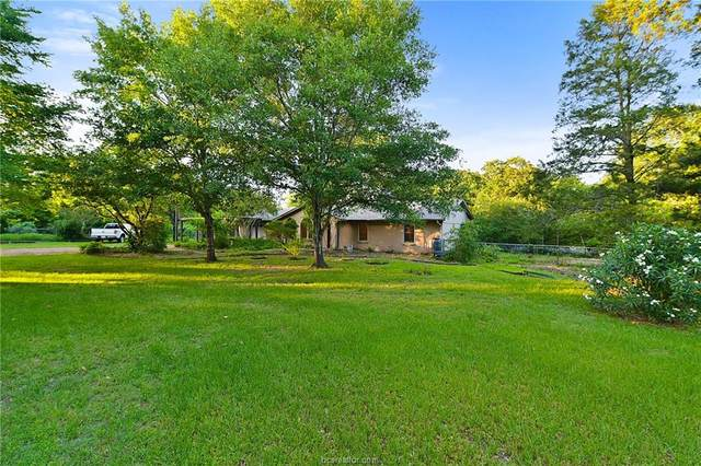 4711 Enchanted Oaks Drive, College Station, TX 77845 (MLS #20007206) :: NextHome Realty Solutions BCS