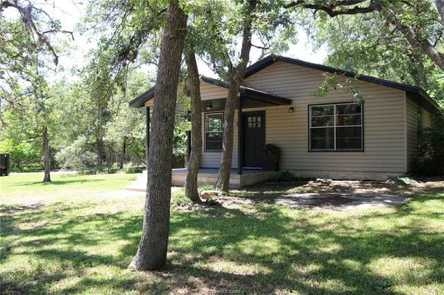 108 Parkview Drive B, Somerville, TX 77879 (MLS #20007222) :: Treehouse Real Estate