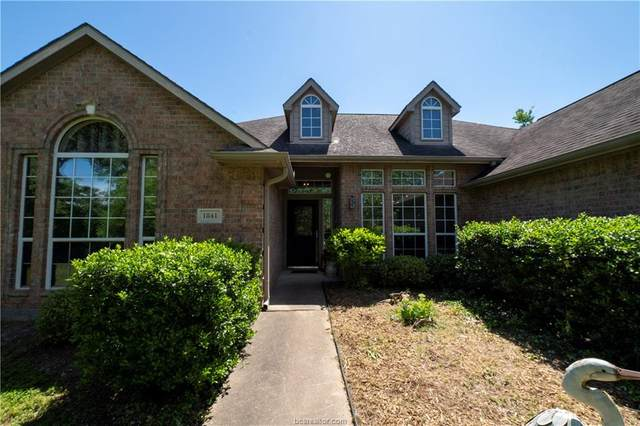1841 Arrington Road, College Station, TX 77845 (MLS #20007278) :: Treehouse Real Estate