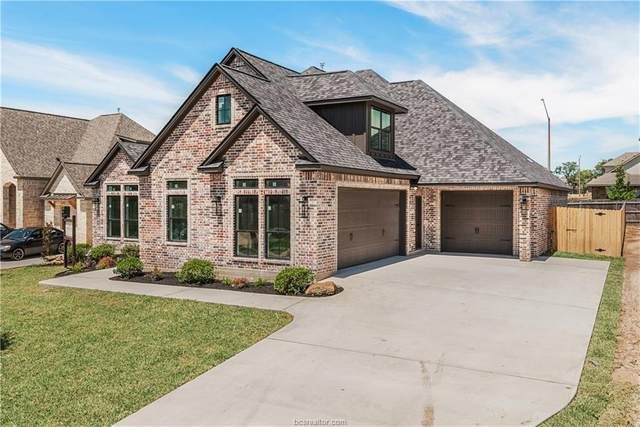 2710 Scatterby Cove, College Station, TX 77845 (MLS #20007293) :: Cherry Ruffino Team