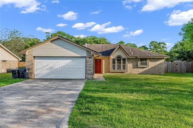 1210 Haddox Court, College Station, TX 77845 (MLS #20007309) :: RE/MAX 20/20
