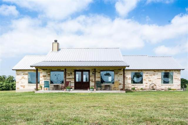 8201 Lone Star Rd, Washington, TX 77880 (MLS #20007310) :: BCS Dream Homes