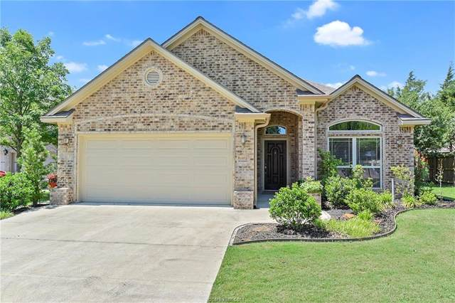 2104 Nicole Court, Bryan, TX 77802 (MLS #20007344) :: The Lester Group
