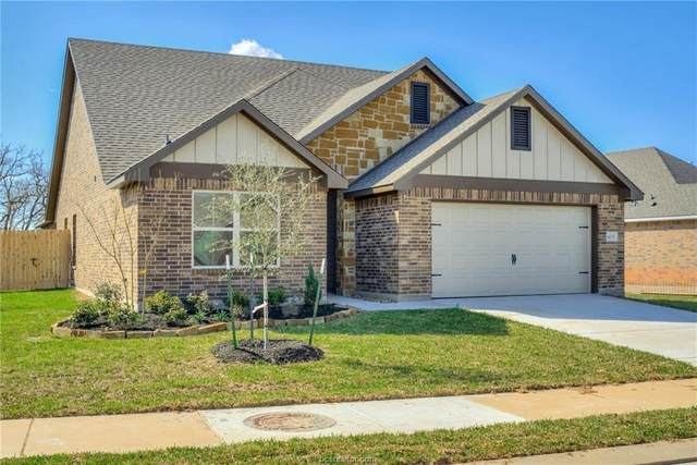 4015 Dunlap Loop, College Station, TX 77845 (MLS #20007369) :: The Lester Group