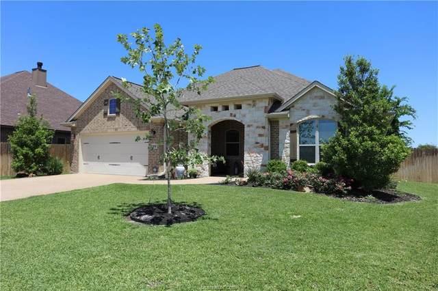 3040 Archer, Bryan, TX 77808 (MLS #20008389) :: Treehouse Real Estate