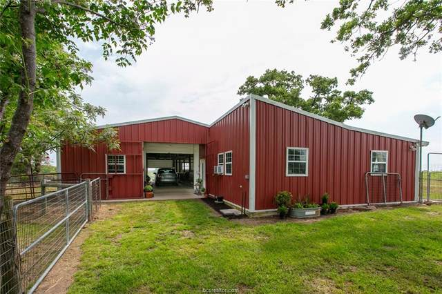 5090 Cr 358, Gause, TX 77857 (MLS #20008417) :: Cherry Ruffino Team
