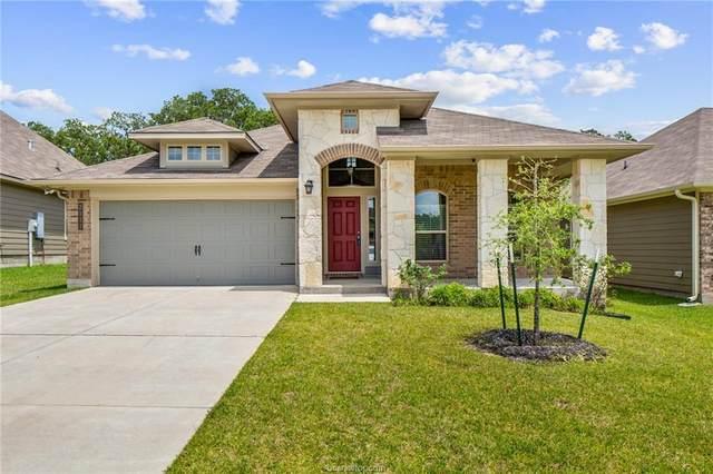 2111 Stubbs Drive, Bryan, TX 77807 (MLS #20008439) :: RE/MAX 20/20