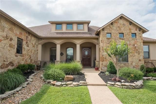 5407 Saint Andrews Drive, College Station, TX 77845 (MLS #20008451) :: Chapman Properties Group