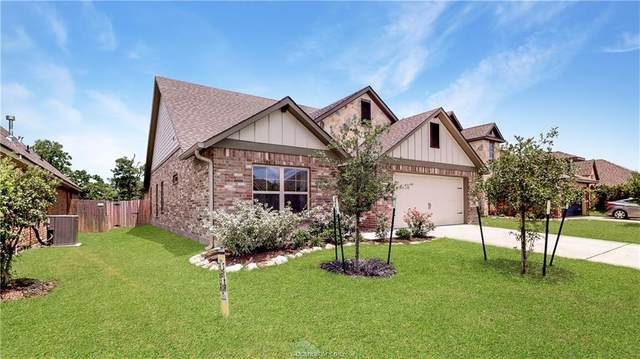 4037 Dunlap, College Station, TX 77845 (MLS #20008477) :: RE/MAX 20/20