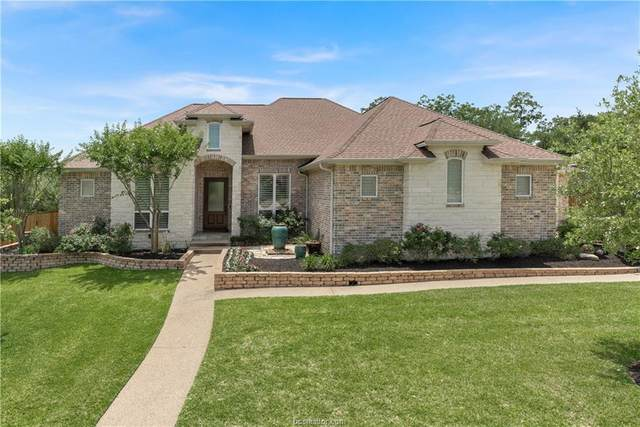 5306 Ballybunion Court, College Station, TX 77845 (MLS #20008482) :: Treehouse Real Estate