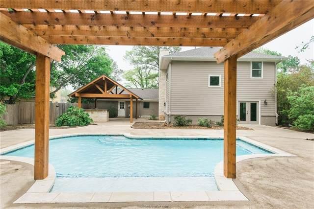 1304 Walton Drive, College Station, TX 77840 (MLS #20008495) :: Treehouse Real Estate