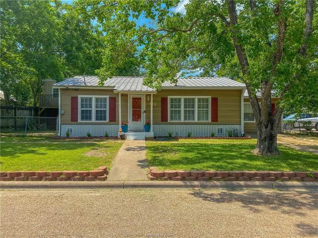 192 6th Street, Somerville, TX 77879 (MLS #20008502) :: Treehouse Real Estate