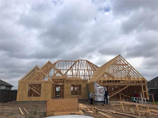 5004 Highline, Bryan, TX 77802 (MLS #20008509) :: Treehouse Real Estate