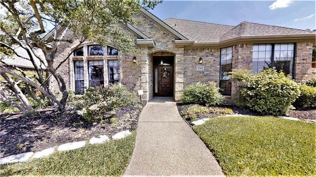 4786 Stonebriar Circle, College Station, TX 77845 (MLS #20008525) :: Treehouse Real Estate