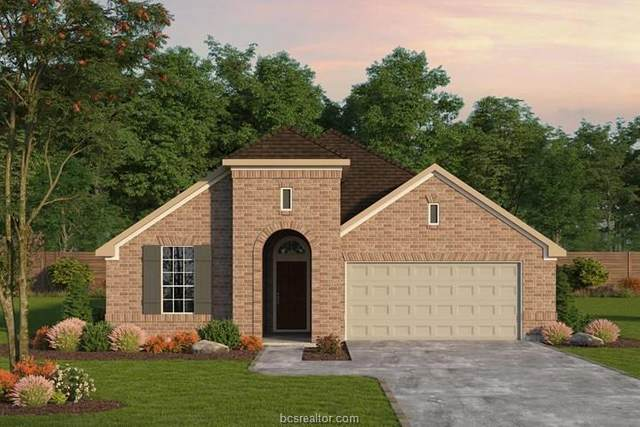 3520 Crosby Creek Court, College Station, TX 77845 (MLS #20008531) :: RE/MAX 20/20