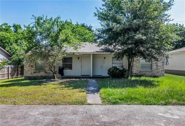 3325 Lodgepole Drive, College Station, TX 77845 (MLS #20008565) :: Chapman Properties Group