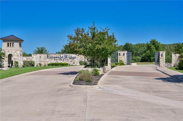8800 Queens Court, College Station, TX 77845 (MLS #20008573) :: Treehouse Real Estate